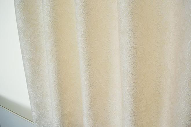 ドレープカーテン カレ