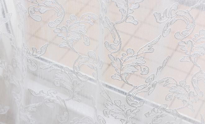 トルコ刺繍レース ロドリー